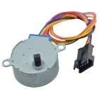 DMDG 35BYJ- 46 Four-Phase Five-Wire Stepper Motor (DC 12V)