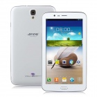 "AMPE A73 7"" IPS Dual-Core Android 4.2.2 Tablet PC w/ 512MB RAM / 8GB ROM / Bluetooth - White"