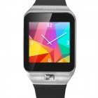 "KOROM G2 Bluetooth V3.0 Smart Watch w/ 1.54"" Touch Screen, Phone, SMS, Music, Pedometer, FM"