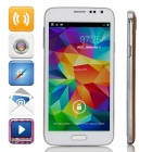 "Z.doxio G900H MTK6572 Dual-Core Android 4.4.2 WCDMA Bar Phone w/ 5.0"" IPS, Wi-Fi, FM, GPS"