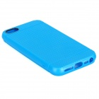 Protective TPU Case for IPHONE 5 / 5S - Blue