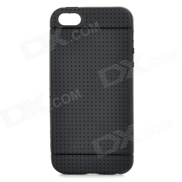 цены Protective TPU Case for IPHONE 5 / 5S - Black