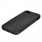 Protective TPU Case for IPHONE 5 / 5S - Black
