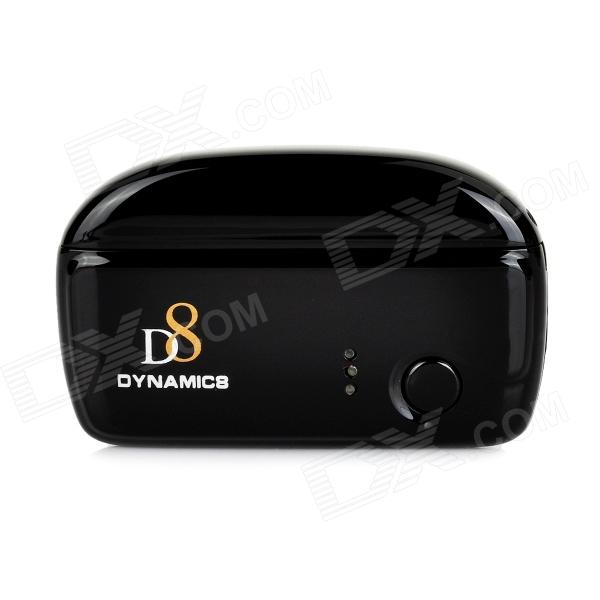 D8 Mini FM Transmitter for Car Audio / MP3 Player / IPHONE