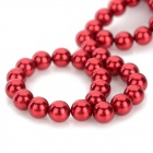 5mm DIY Toy bolas magnéticas de NdFeB Educacional - Red (432 PCS)