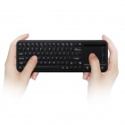 Measy RC8 79-Key Mini 2.4GHz portable clavier sans fil Fly Air Mouse pour Google TV Box Android