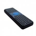 Measy RC7 95-Key Mini Portable 2.4GHz Wireless Fly Air Mouse Keyboard for Google Android TV Box