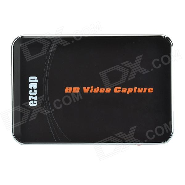 Ezcap 280 Video HD 1080p HDMI catturare w / spina EU - arancio + nero