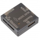 3.5 x 3.5cm Protective Case Cover Mini APM Protector for Mini APM V3.1 Flight Controller - Black