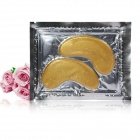 Péče o pleť Collagen Eye Mask / Eye Patches - Golden (10 ks)