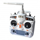 "Walkera DEVO 10 2.4Ghz 10-CH 2KM Range Remote Control w/ 2.9"" LCD Display for Walkera R/C Aircraft"