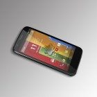 Angibabe 0.26mm Tempered Toughened Glass Screen Guard for Motorola Moto G