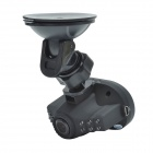 "CHEERLINK 1.5"" 1080P 2.0MP FHD DVR w/ Cycle Recording/ G-sensor/ Motion Detection/ Night Vision"