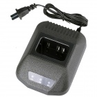 ZH01 AC Power Charger Adapter for KENWOOD TK2202 / 2206 / 2207 / 2212 / 3217 - Black (220~230V)