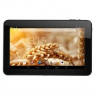 "A31S 10.1 ""Android 4.4 Quad-Core-Tablet PC w / 1 GB RAM, 8 GB ROM - Schwarz"