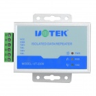 UT-2209 Industrial LED High-performance Optoelectronic Isolated Data Signal Amplified Repeater