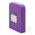 "ORICO PHI-35 3.5"" HDD Protector Storage Bag HDD Protection Case - Purple"