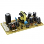 DVB-9 Universal STB Switching Power Board Receiver Module - Black + Golden + Multicolored