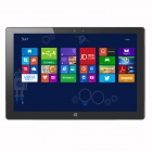 "Livefan F3S 1080P 10.1"" Quad-Core Windows 8 Tablet PC w/ 2GB RAM / 64GB SSD ROM - White + Black"