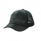 Outdoor Leisure netto Baseball Cap FenLu moda maschile / cappello - nero