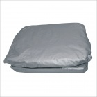 Carking Outdoor Car Anti Dust Cover for Focus Sedan - Silver