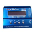 SKYRC SK-100084-02 B6 6A 60W DC11-18V Balance Charger / Discharger