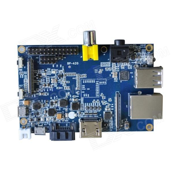 A20 Banana Pi Development Board Module - Deep Blue