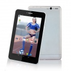 F709S Quad-Core Android 4.2.2 Tablet PC w/1GB RAM, 8GB ROM, 3G Phone Call, Dual-Camera, HDMI - Black