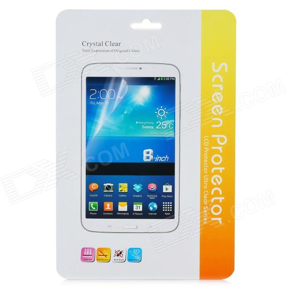 Matte Frosted PET Screen Protector Film for Samsung Galaxy Tab 4 7.0 / T230 / T231 / T235 (3PCS)