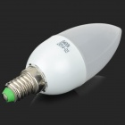 MLSLED MLS-JP-1-1.5 E14 1.5W 140lm 10-SMD 3528 LED Cold White Light