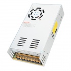 BTY 12V 30A Power Supply - Silver (110~220V)