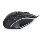 1600dpi USB Wired Gaming Mouse