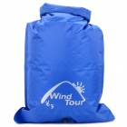WindTour Multifunction Outdoor Waterproof Drifting Bag / Storage Bag - Deep Blue