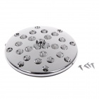 GT-697A 2,8 130lm auto luce bianca 6000K 28-LED lampada Indoor - argento (12V)