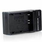 DC11 Battery Charger for Nikon D90 D80 D700 D300S D300 D200 D100 Camera (US Plug)