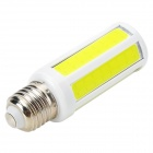 Marsing L23 E27 7W 600lm 108-COB LED Cold White Light Corn Lamp