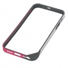 Protective TPU + PC Bumper Frame for IPHONE 5 / 5S