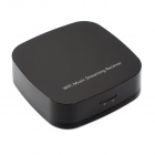 Wi-Fi Audio Music Streaming Receiver for IOS / Android / Windows Mac Phones / Tablets - Black