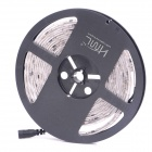 HMLS50 IC-Control Waterproof 36W 2000lm 150-SMD 5050 LED RGB Light Strip - White (DC 12V / 5M)