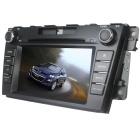 "LsqSTAR 7"" Android4.1 Capacitive Screen Car DVD Player w/ GPS ATV WiFi Canbus SWC AUX for Mazda CX-7"
