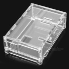 Acrylic Case for Raspberry Pi V31 - Transparent