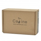 Caline CP-23 Professional Direct Box for Electric Instrument - Red