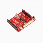 Tengying MEGA328P Raspberry Pi Board for Arduino Uno - Red
