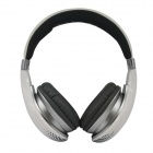 OYK OK-400 3.5mm Wired Stereo Headband Headphone - White