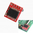DS3231N Raspberry Pi RTC Board Real Time Clock Module for Arduino-Red