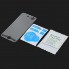 Protective Tempered Glass Screen Protector for IPHONE 5 / 5S - Transparent