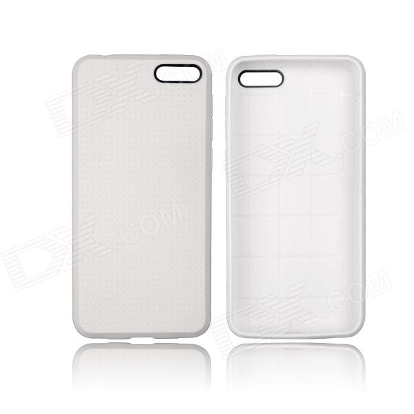 Non-slip Protective TPU Back Case for Amazon Fire Phone - White стоимость