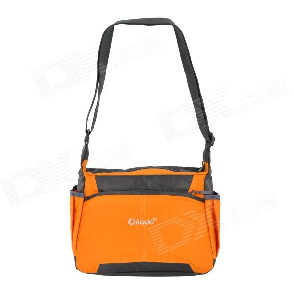 OKADE T23 Fashionable Square Outdoor Travel 10