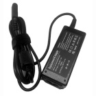 19V 45W Power Adapter for Asus ZenBook UX21A + More - Black (100~240V / US Plug)