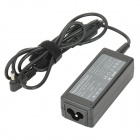 19V 33W Power Adapter for Asus S200 / S220 + More - Black (100~240V / US Plug)